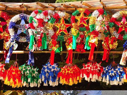 parol filipino christmas lantern - Filipino Christmas Star